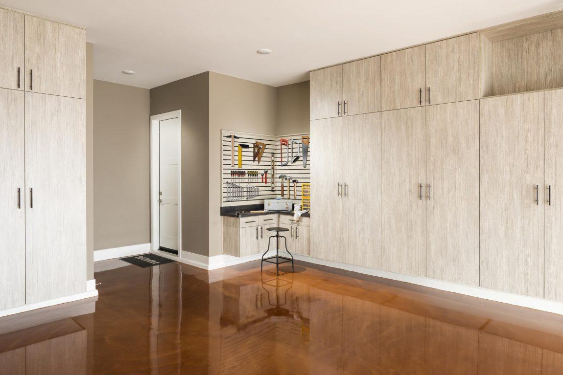 8 Tips to Ensure an Organized Garage   Build Beautiful on Organized Garage  id=49006