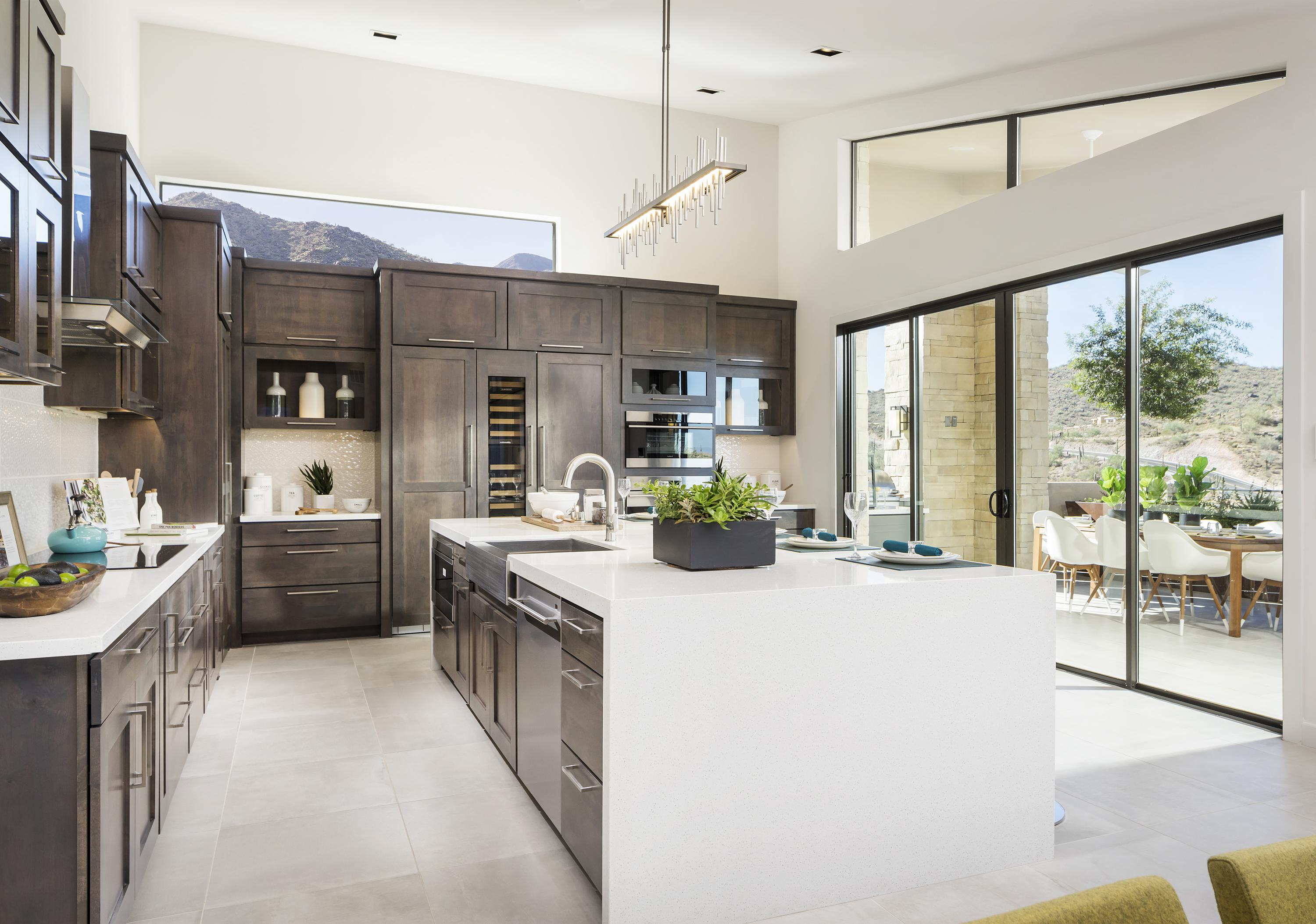 Beautiful Kitchen Designs for Today's Lifestyles | Build ... on Modern Kitchens  id=31535