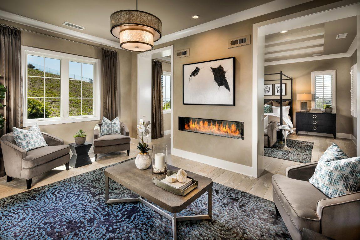 The Modern Dual Master Bedroom Trend in Luxury Homes on Luxury Master Bedroom  id=43932