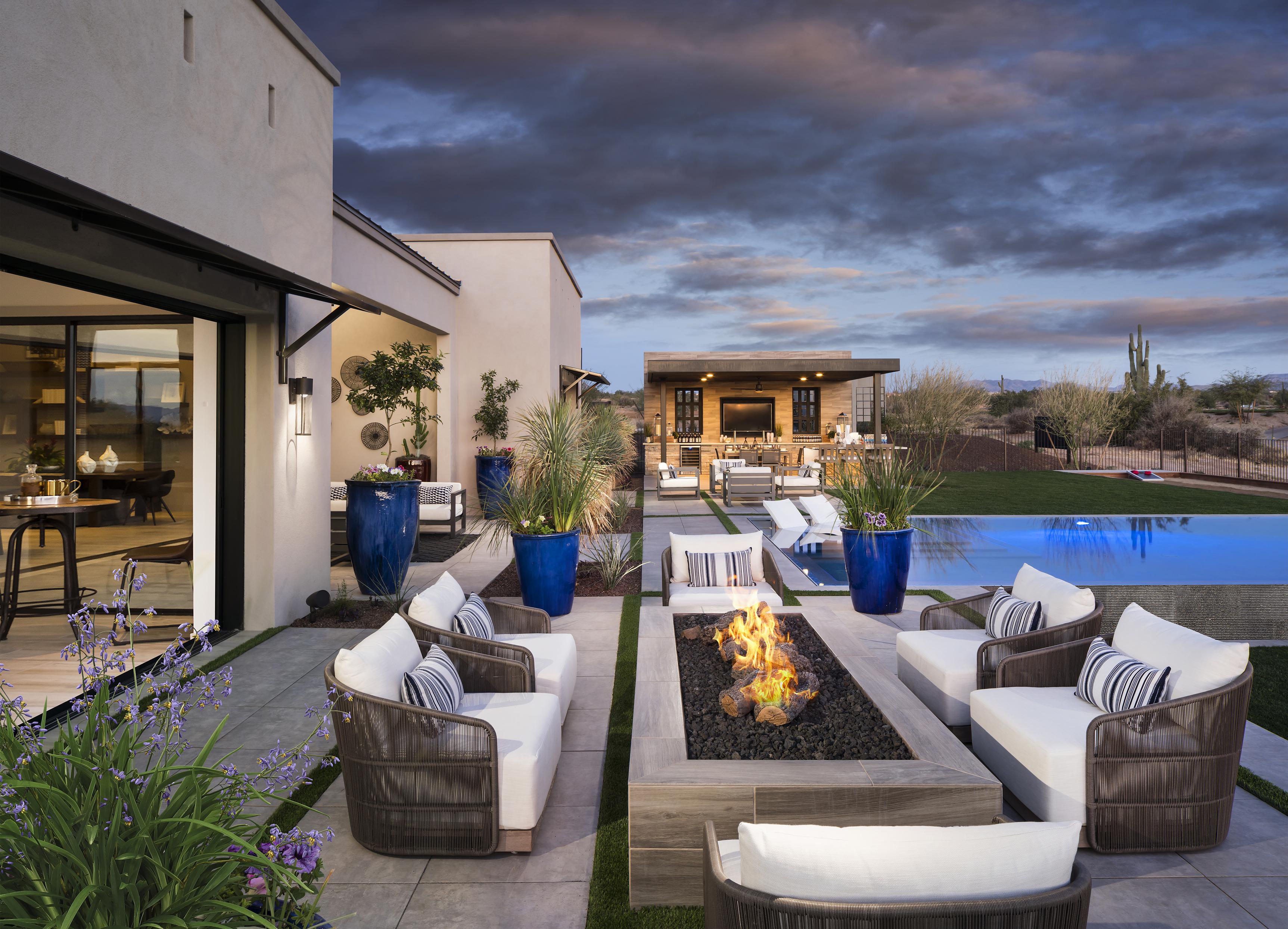 Small Backyard Landscaping Designs & Ideas | Build Beautiful on Open Backyard Ideas id=32108