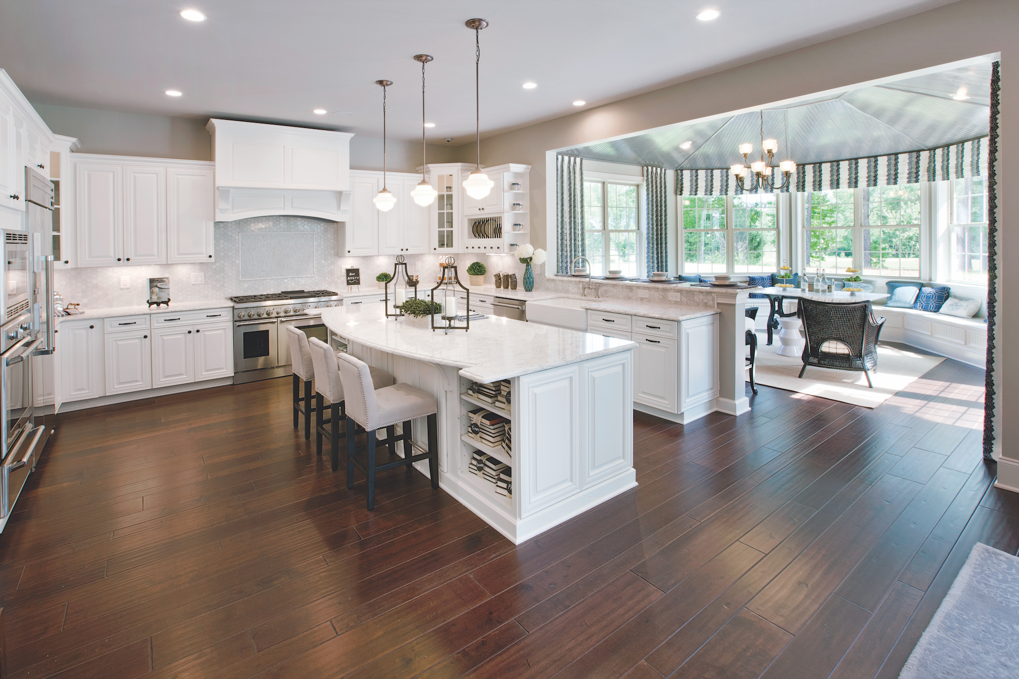 25 Luxury Kitchen Ideas for Your Dream Home | Build Beautiful on Kitchen Model Ideas  id=46124
