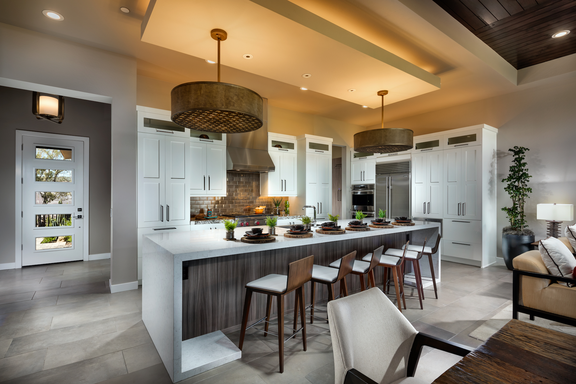25 Luxury Kitchen Ideas for Your Dream Home | Build Beautiful on Kitchen  id=56300