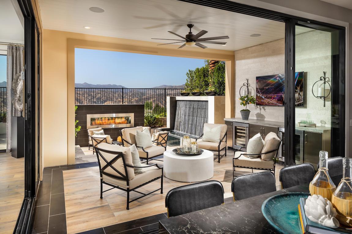 How to Arrange Patio Furniture for Outdoor Living   Build ... on Doobz Outdoor Living id=96083