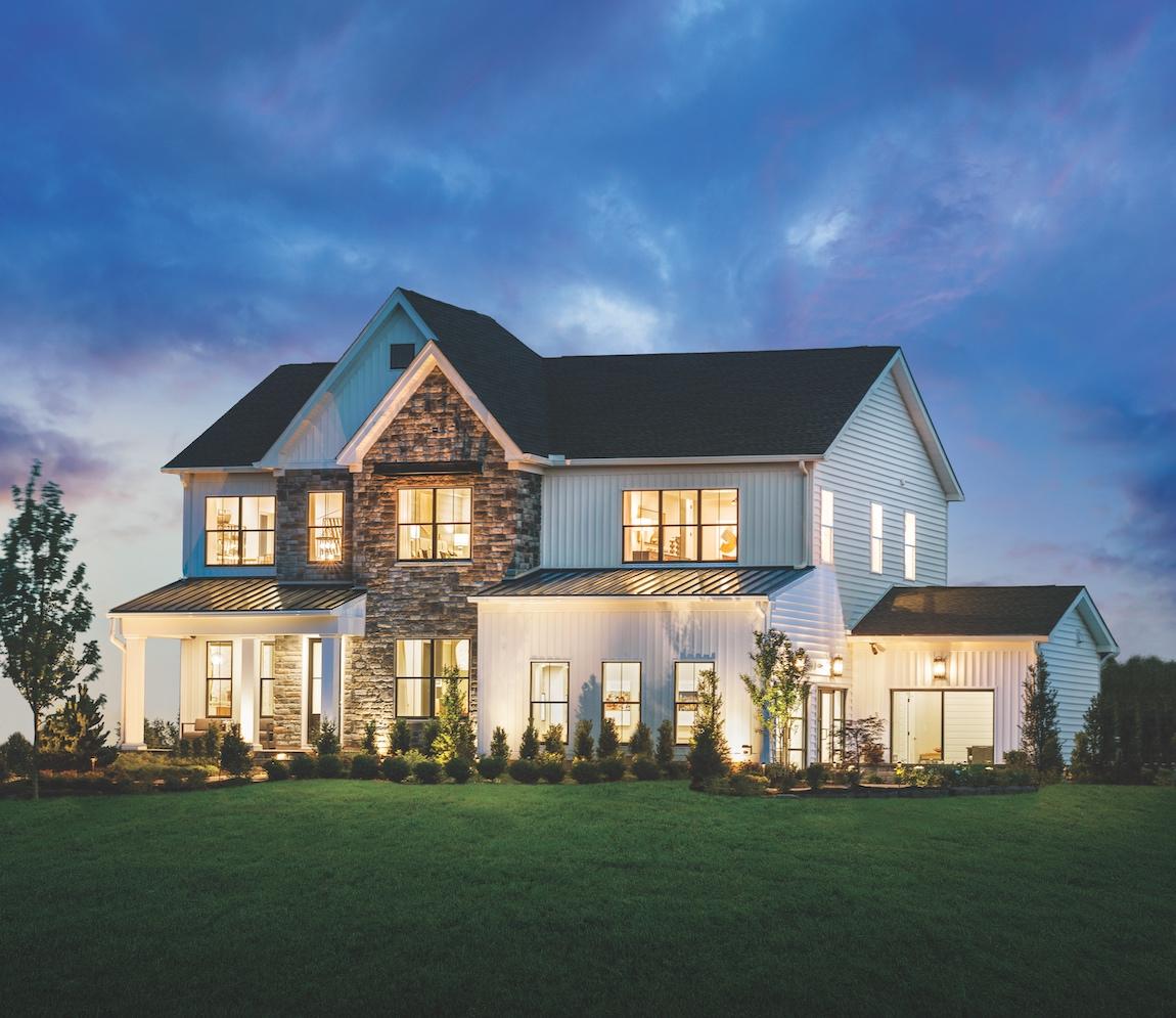 17 exterior home lighting ideas to