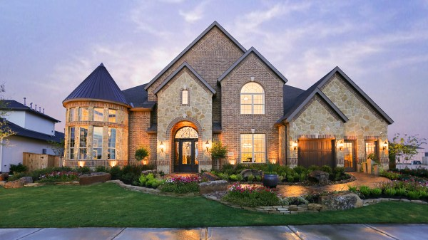 Katy TX New Homes for Sale | Cinco Ranch - Ironwood Estates