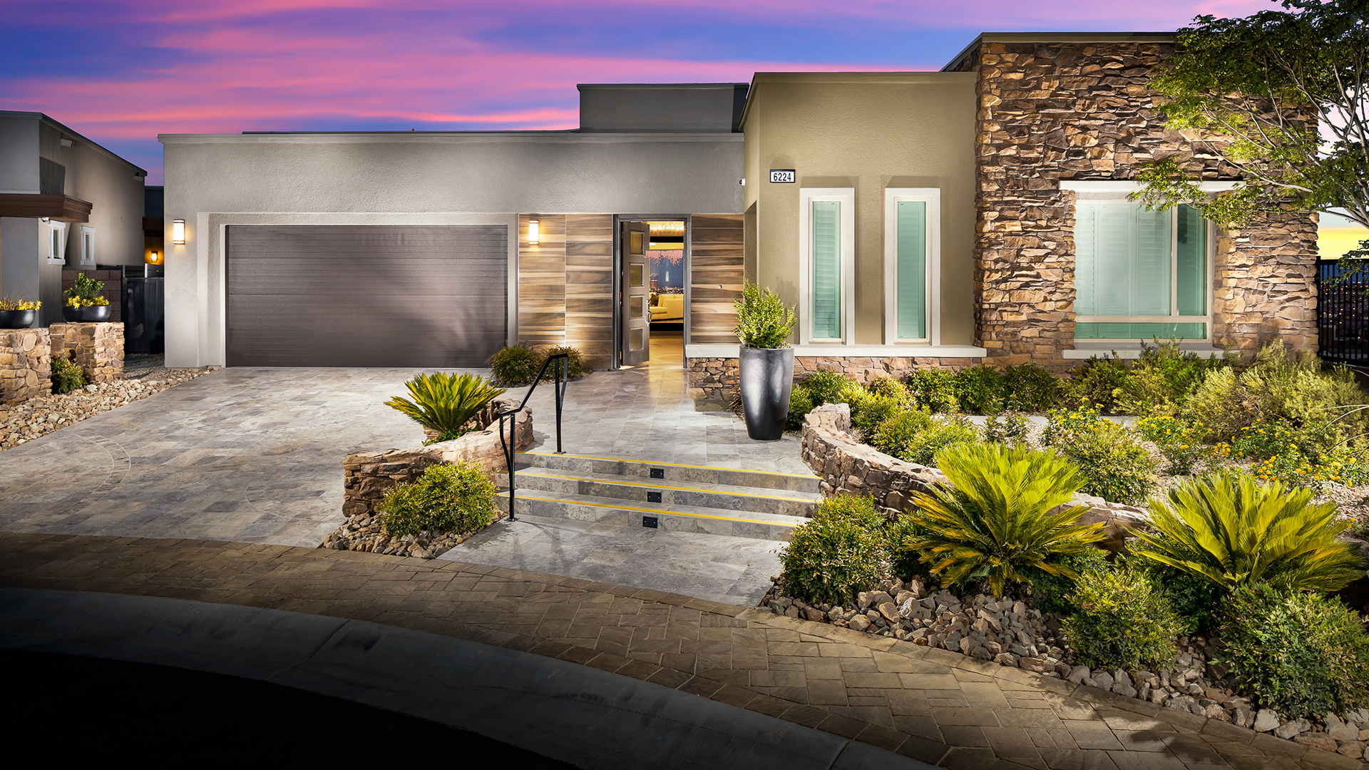 Las Vegas Nv New Homes For Sale