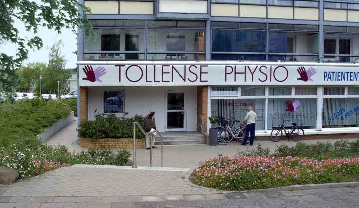 Physiotherapie Neubrandenburg