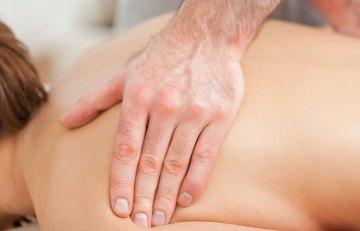 Massage Neubrandenburg - Oststadt und Jahnviertel