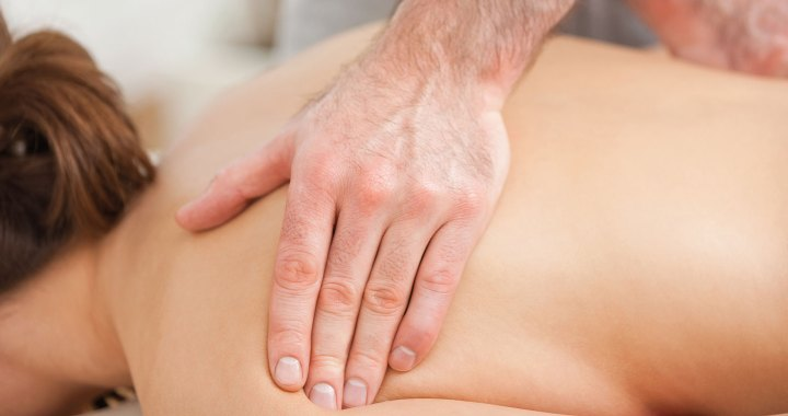 Massage Neubrandenburg - Oststadt