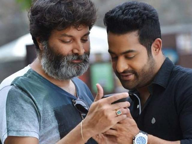 Bollywood actress confirmed for NTR-Trivikram movie