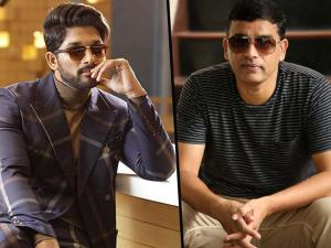 Dil Raju announces, Allu Arjun Icon is our direct project
