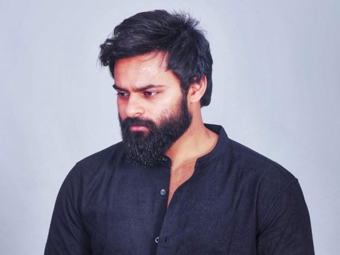 Fans offering special prayers for Sai Dharam Tej speedy recovery