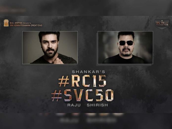 RC15: Plagiarism charges for Ram Charan and Shankar Film