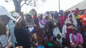 Unser Organisator vor Ort: Alfaya Makoko