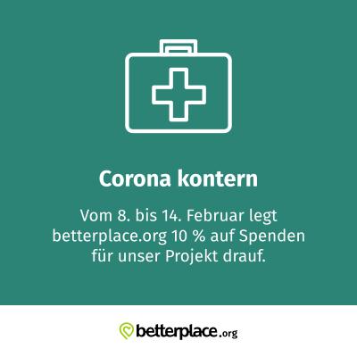 Corona kontern