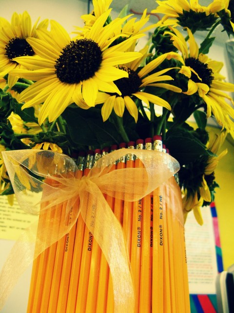 Tips for Surviving Your First Year of Teaching {Part Two}