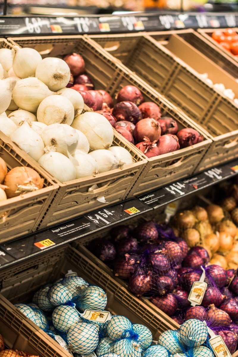 Grocery Store Face-Off: Which Grocery Store Will Save YOU the Most Money?