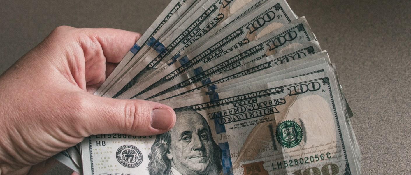 Our 5 Big Financial Goals