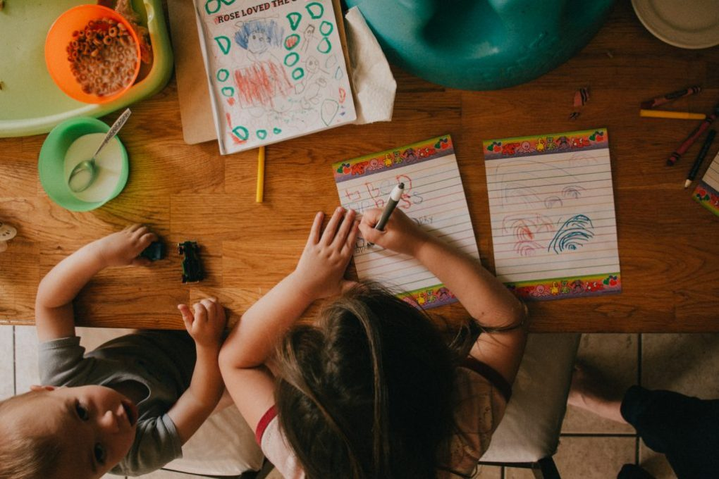 Why We're Homeschooling in Fall 2020