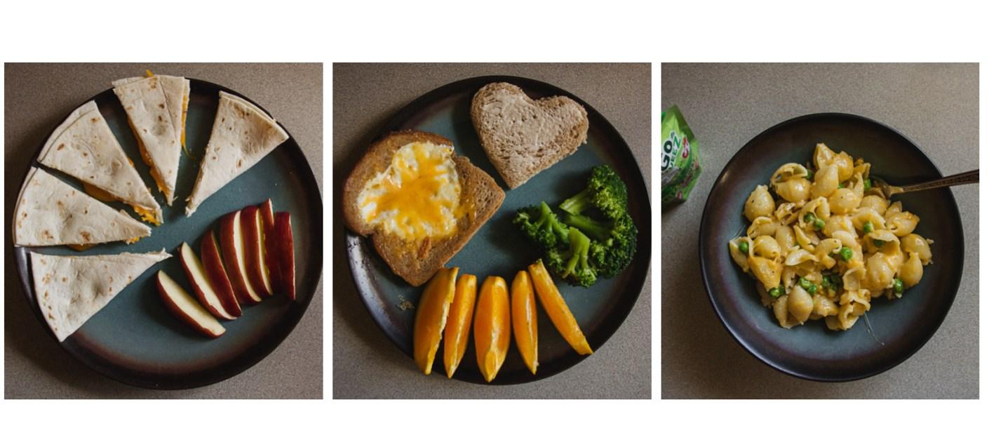 Quarantine Lunch Ideas for Kids
