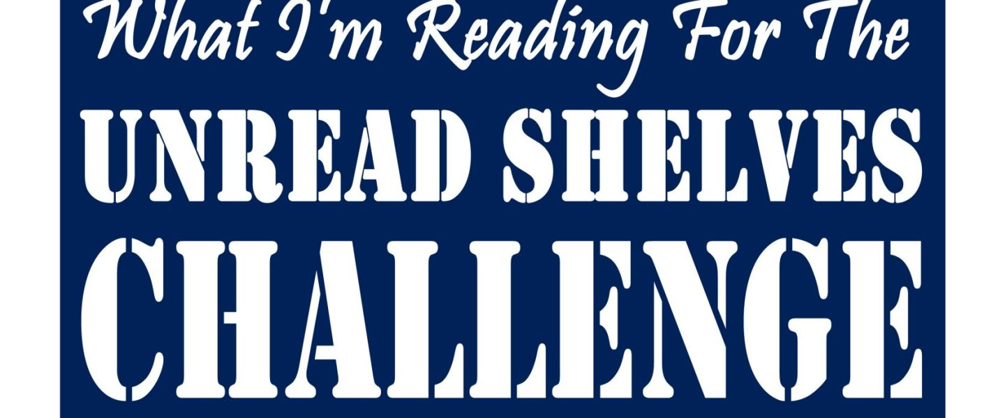 Unread Shelves Challenge 2021