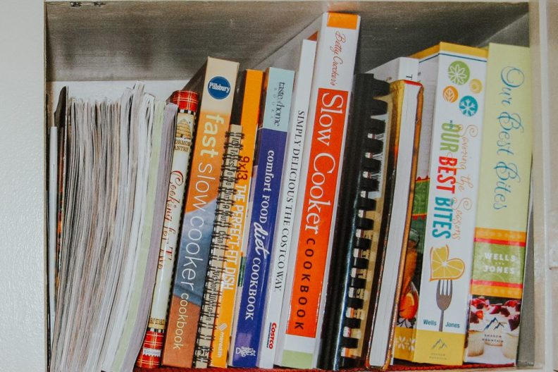 My 5 Favorite Resources For Finding What to Make For Dinner
