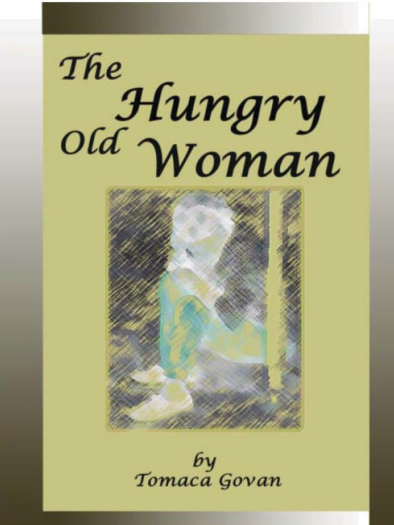 The Hungry Old Woman