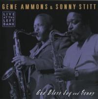 Ammons - Stitt_God Bless Jug and Sonny