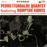 Tomajazz recomienda... unas notas al libreto: Juan Claudio Cifuentes sobre Pedro Iturralde Quartet Featuring Hampton Hawes