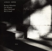Kenny Wheeler_Angel_Song