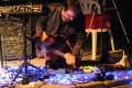 Cirera & Tres Tambors, Trakas, Frankament David Soler (Atacdejazz'12, Espai Can Colapi, Tàrrega, Lleida, 27-VII-2012)