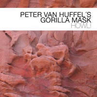 peter van huffel gorilla mask