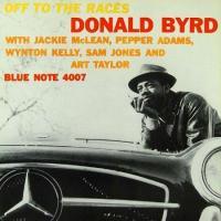 Donald Byrd (II). La Odisea de la Música Afroamericana (242) [Podcast de Jazz]