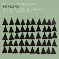 rempis percussion quartet phalanx