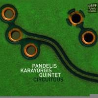 pandelis karayorgis quintet circuitous