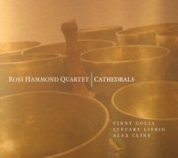 ross hammond quartet cathedrals