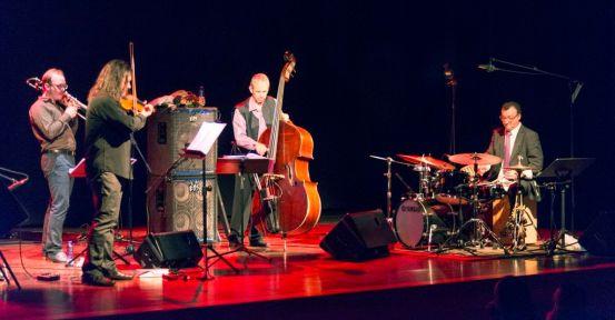 Cuarteto Europa © Sandra Tomé, 2013