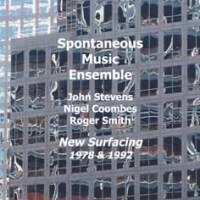 spontaneous music ensemble new surfacing