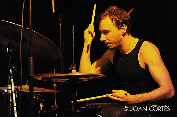 08_SYLVAIN DARRIFOURCQ (©Joan Cortès)_#1Têtes de Jazz!_Avignon