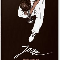 Robert Nippoldt, Hans-Jürgen Schaal: Jazz. Nueva York en los locos años veinte (Taschen, 2013)