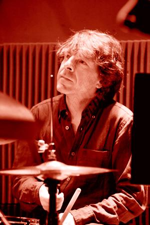 Marc Halbheer por Sergio Cabanillas