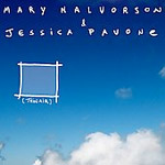 Mary Halvorson & Jessica Pavone Thin Air  Thirsty Ear Recordings (2009)