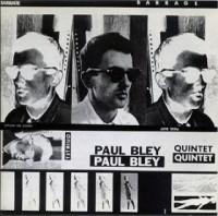 paul bley quintet barrage