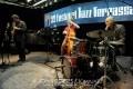 RST Romano-Sclavis-Texier/ The Bad Plus / Bruce Barth Trio + Perico Sambeat / Bill Frisell Beautiful Dreamers (33è Festival Jazz Terrassa, Terrassa. 2014-03-15/28)