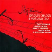 Joaquin Chacon - Mariano Diaz_Skytrain