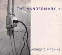 Vandermark Five Acoustic Machine