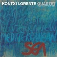 Kontxi Lorente Quartet Mediterranean Sea