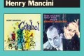 Henry Mancini: Combo! + The Blues And The Beat (American Jazz Classics. Reed. 2014)