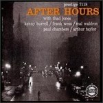 Thad Jones - After Hours