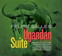 Felipe Salles Ugandan Suite